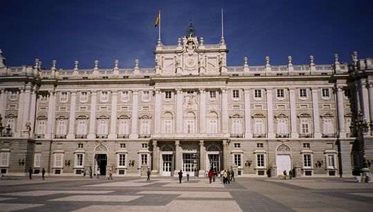 Museu Nacional del Prado - Madrid