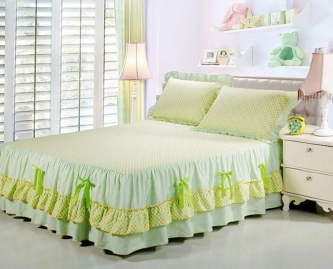 buy bed skirt cotton 100 laciness 100 cotton sheets bedspread