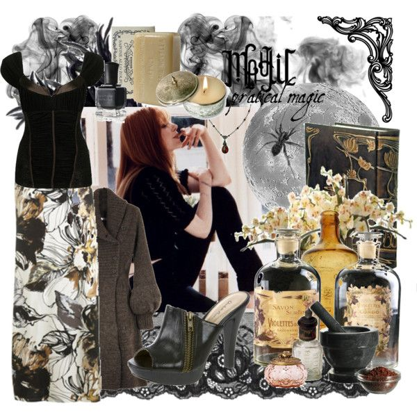 17 best images about practical magic    on pinterest