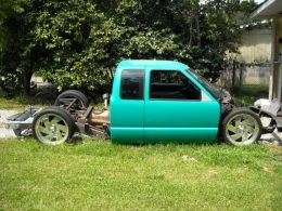 Chevrolet S-10 Why Not by Houdini http://www.chevybuilds.net/chevrolet-s-10-why-not-build-by-houdini