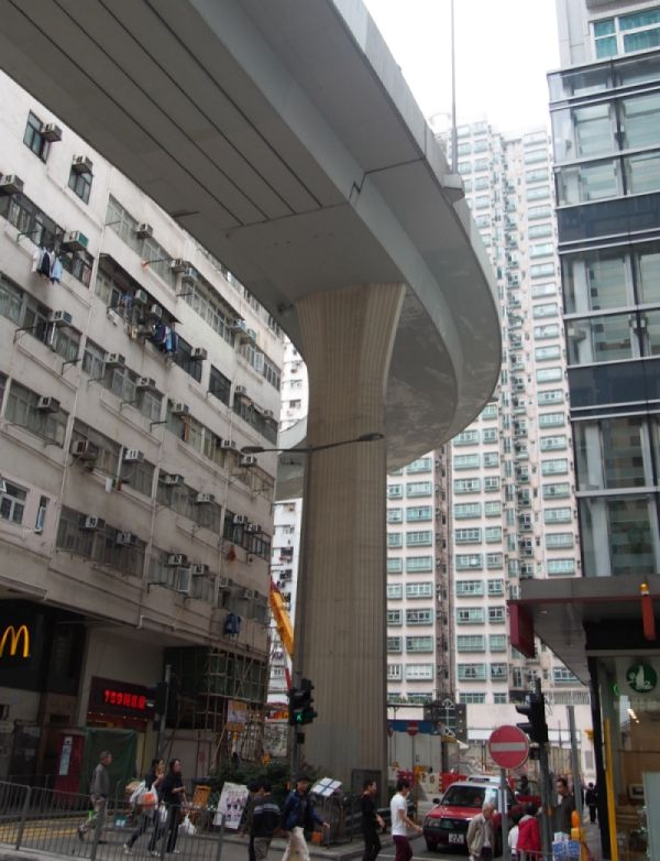 High rise in downtown Hong Kong where cold storage is a must for food and catering & 25 best Frimatec UK-10 Blog images by Frimatec UK-10 Cold Rooms ...