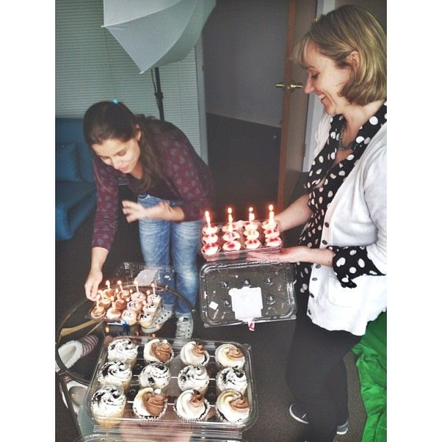 Cupcake Craze #startuplife