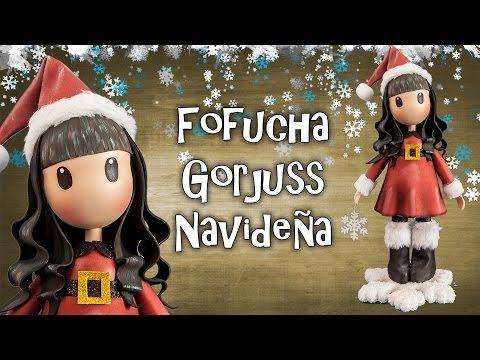 FOFUCHA GORJUSS NAVIDEÑA - YouTube