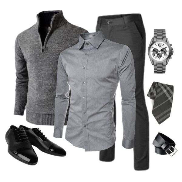 A fashion look from December 2014 featuring Burberry and black leather belt. Browse and shop related looks.