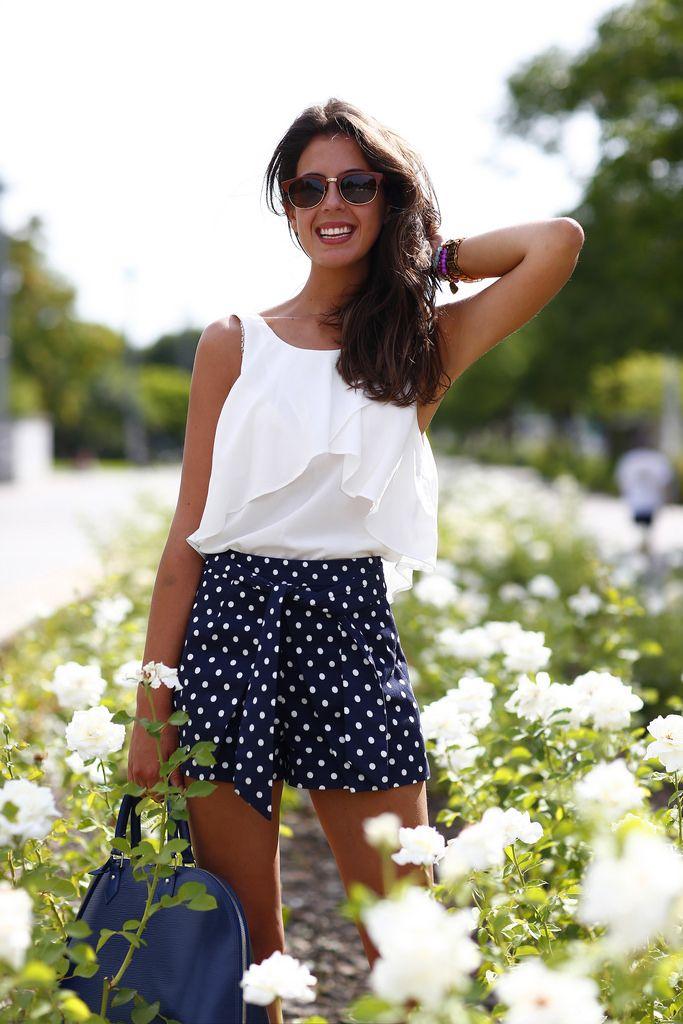 #fashion #fashionista Silvia _96B0861