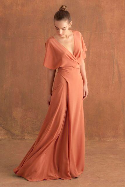 Llega la temporada BBC: 63 vestidos de invitada a una boda | S Moda EL PAÍS
