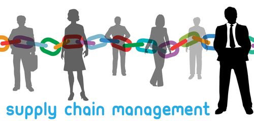 Supply chain management is the set of activities that manages the vendors that are involved in the process of delivery of a product. Supply chain management is the process that ensures the end to end delivery of a product.
