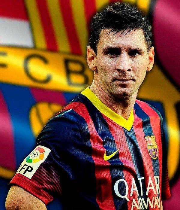 Lionel Messi Height, Weight, Biceps Size and Body Measurements