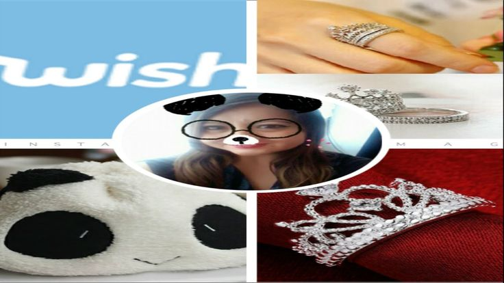 #REVIEW COMPRAS WISH