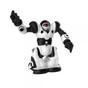 Мини-робот Гуманоид - Купить игрушки-роботы, роботы Wowwee для детей по низким ценам - Интернет-магазин игрушек Головастик
