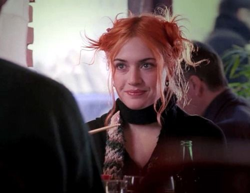 clementine kruczynski from eternal sunshine of the spotless mind
