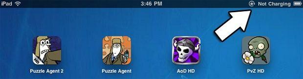 Como carregar rapidamente seu iPhone ou iPad via USB no Ubuntu com o iPad Charge - Blog do Edivaldo