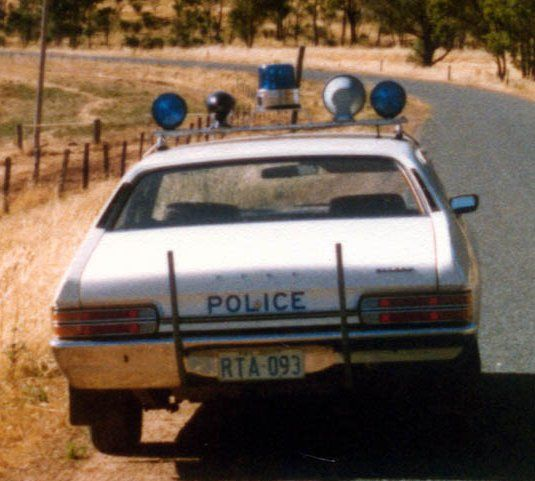 44 Best 70 S Aussie Police Cars Images On Pinterest Police Cars