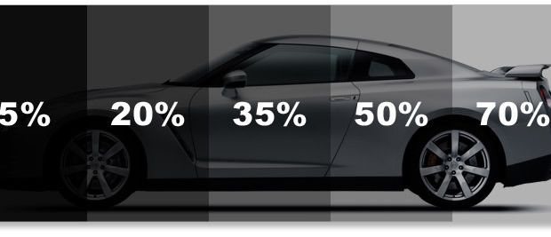 Window Tinting Laws for Ontario Cars