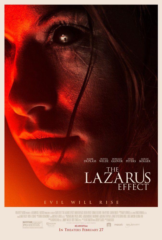 Lazarus Effect: Bilim insanları neden dünyayı yok etmeye çalışıyor?