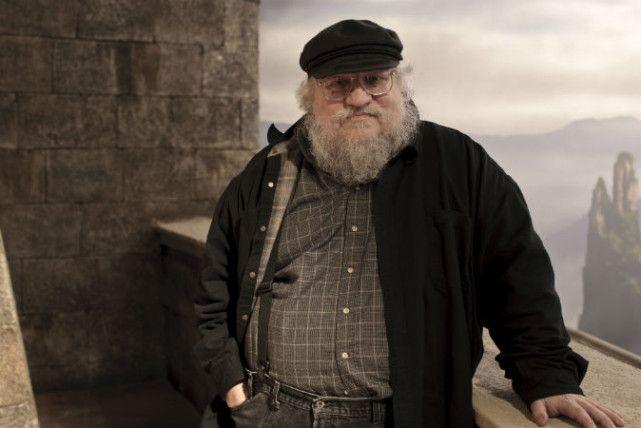 """Ο George R.R. Martin, γνωστός για τα επιτυχημένα βιβλία του """"Game of Thrones"""" δημοσιεύει απόσπασμα από το πολυαναμενόμενο βιβλίο του, """"The Winds of Winter"""""""