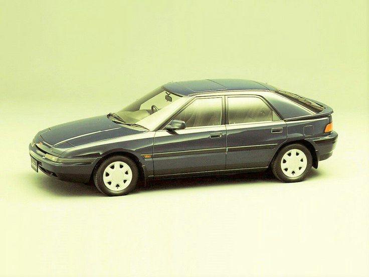 1989-1994 Mazda Familia Astina