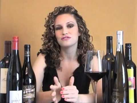 Vino Vocab: How to Pronounce French Wine Terms Wine Marketing: Using common language to describe the wine experience.