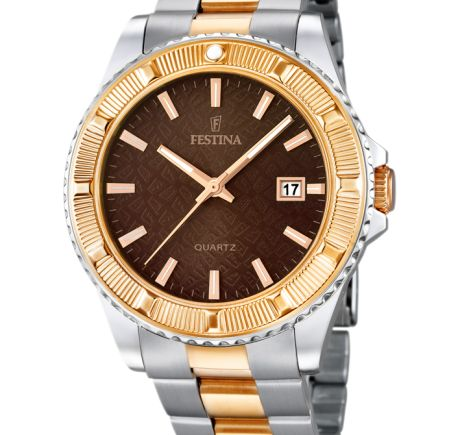 The reference of this Festina watch is f16685_4