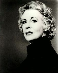 Uta Hagen – Respect pentru Actorie