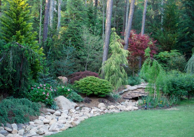 96 Best Images About Landscape Berms On Pinterest