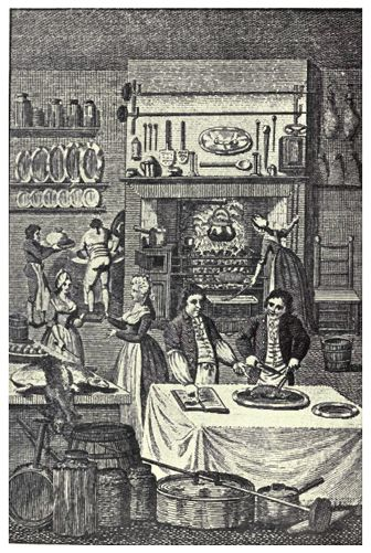 202 best images about real old timey cookin 39 on pinterest for 18th century cuisine
