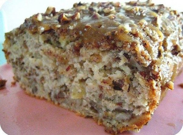 Apple Praline Bread Recipe