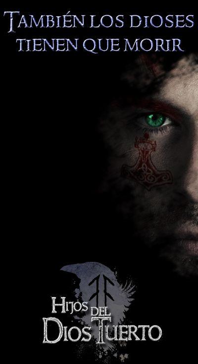 """Thor, el dios del trueno y la fertilidad, es uno de los hijos de Odín, uno de los dioses más importantes del panteón vikingo y uno de los protagonistas de """"Hijos del dios tuerto""""... http://www.amazon.es/Hijos-tuerto-Virginia-P%C3%A9rez-Puente-ebook/dp/B01130HEC2/ref=sr_1_5?s=digital-text&ie=UTF8&qid=1436220473&sr=1-5"""