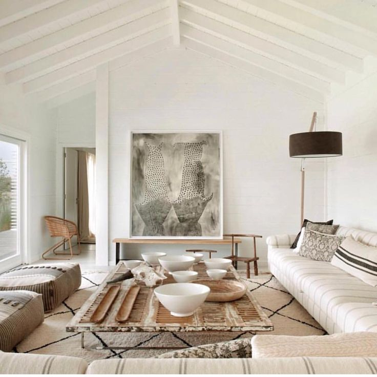 The 6 Living Room Design Mistakes To Avoid At All Costs: Home Decor, Living Room Decor, Room