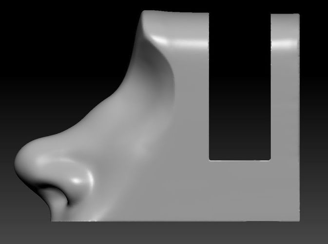 Stand for glasses | 3D Print Model