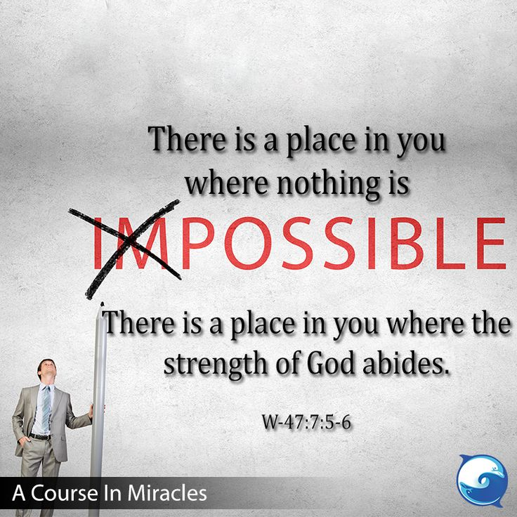 Cite A Quote: 17+ Best Images About A Course In Miracles On Pinterest