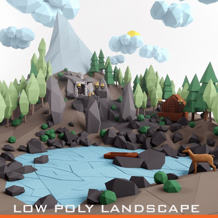 low-poly-lanscape-mountain-hill-tree-lake-and-other-items-3d-model-low-poly-max-obj-3ds-fbx.jpg (1000×1000)