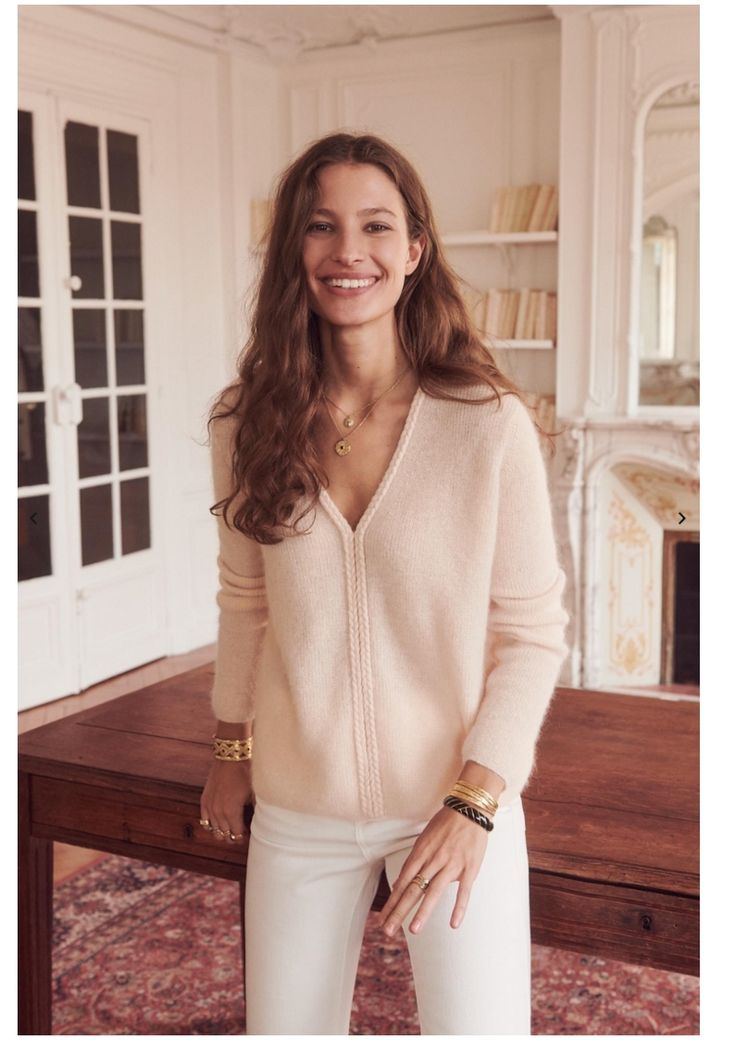 Sézane's French Tops for Fall