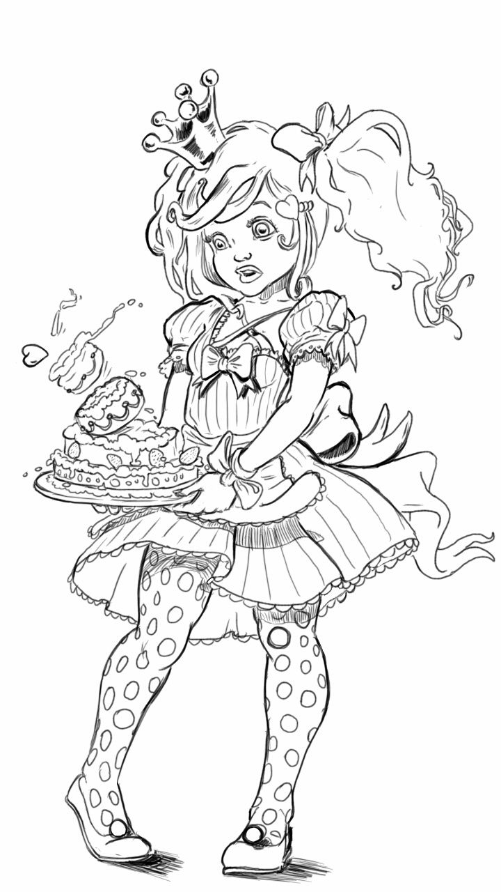 coloring pages of fancy dresses | Pages Fancy Nancy Dress Up Coloring Pages