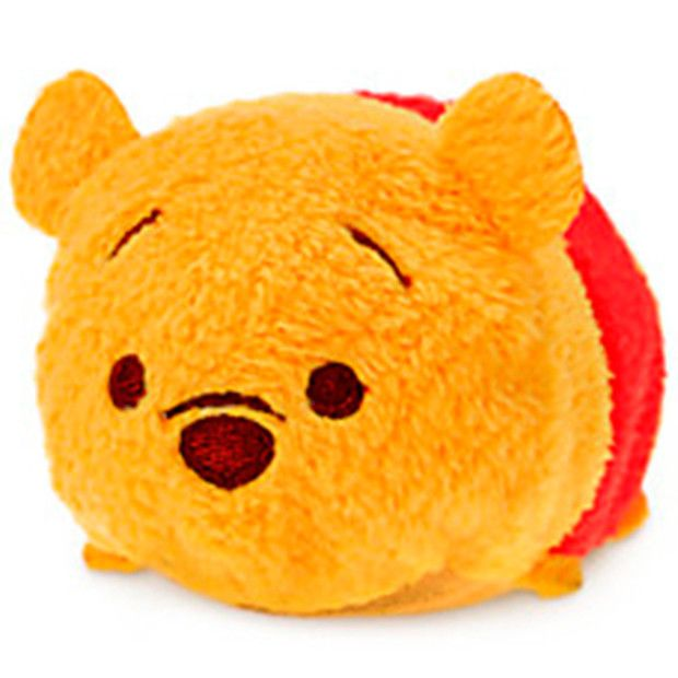 Tsum Tsum Winnie The Pooh - Mini $6 from Target Australia