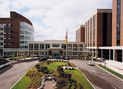 2/11/2014 Strong Memorial Hospital today with John Boy for memory testing...so proud of him! Dr. Duffy team is wonderful! Then to Palmers for a cup of lobster soup...