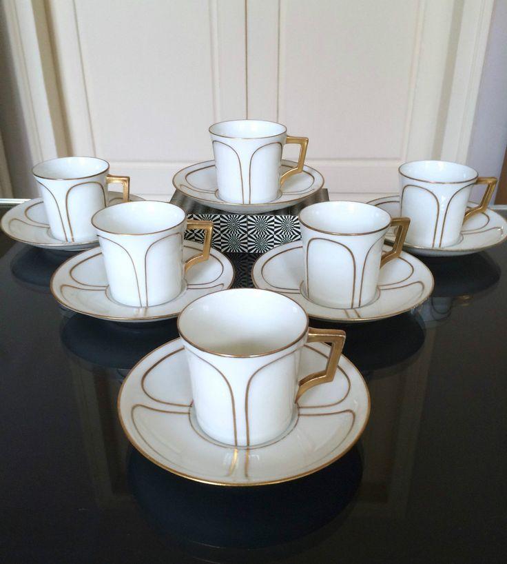 302 best images about art deco limoges porcelain on pinterest tea service sugar bowls and. Black Bedroom Furniture Sets. Home Design Ideas