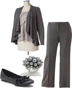 plus size business casual                                                                                                                                                      More
