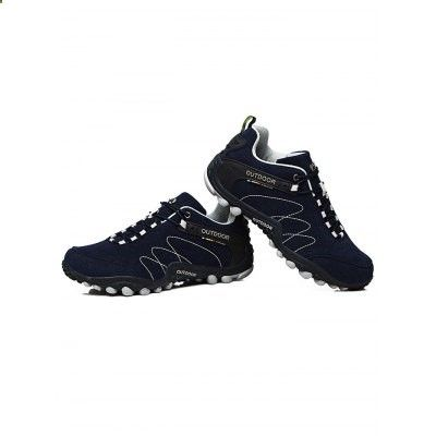 Just US$29.99, buy Outdoor Hiking Couple Sports Shoes online shopping at GearBest.com Mobile.