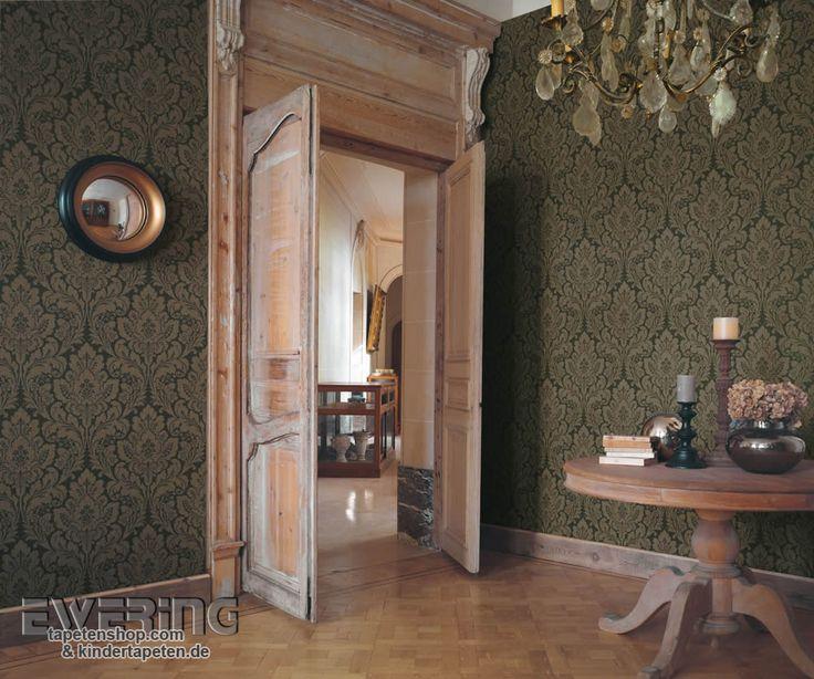 26 best San Marco von Casadeco - Tapeten und Dekostoffe für einen - tapeten fürs wohnzimmer