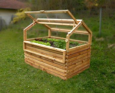 12 best Hochbeet images on Pinterest Backyard ideas, Box garden - hochbeet edelstahl kaufen