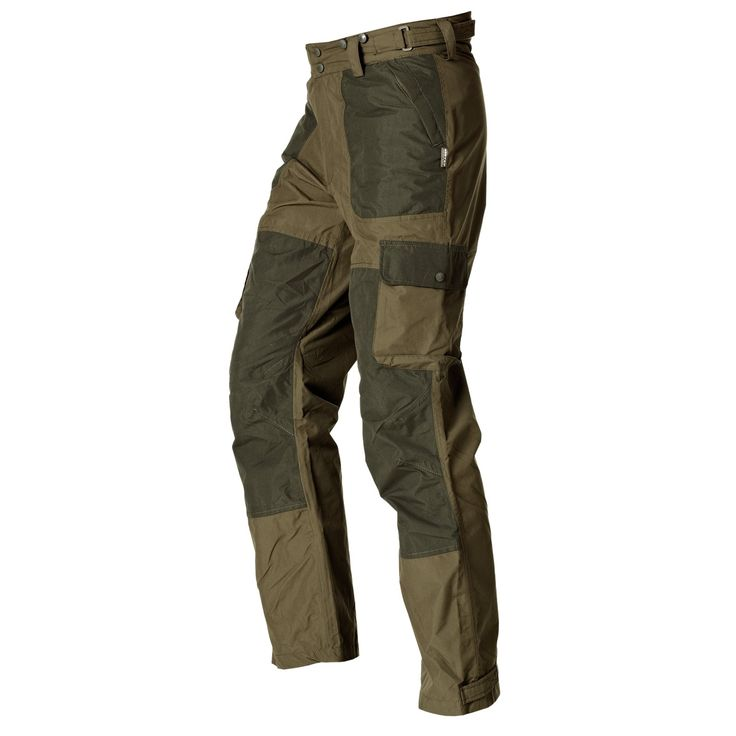 Seeland Lingfield Trousers - Green | Uttings.co.uk