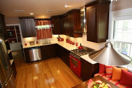 Best 25+ Kitchen booths ideas on Pinterest | Kitchen booth ...