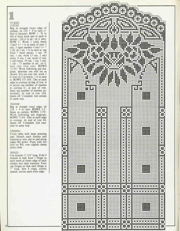 339 best images about h keln crochet crochet gardinen und bord ren on pinterest valance. Black Bedroom Furniture Sets. Home Design Ideas
