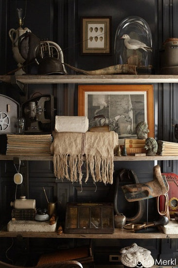 Curated vignette