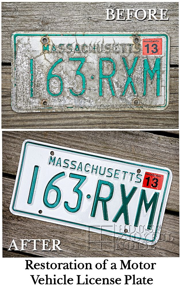 186 best License Plate Crafts images on Pinterest | Licence plates ...
