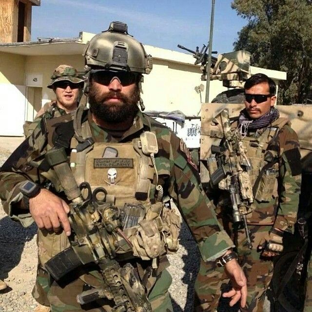 Seal - the Spec Ops guys are going to be a serious problem for the federal government when the shtf. All the seals I used to know where feriously patriotic and loyal to the founding principles and the American people. They couldn't stand the federal government.