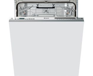 Hotpoint LTF11M132C Standard Dishwasher Built In Stainless Steel £329 from Appliances Online March 14