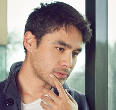Atom Araullo offered to do acting projects