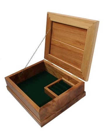 Jewellery box small